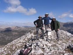 Cerro Alcojona o Alcor
