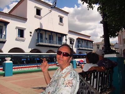 Santiago de Cuba cigar Pedro