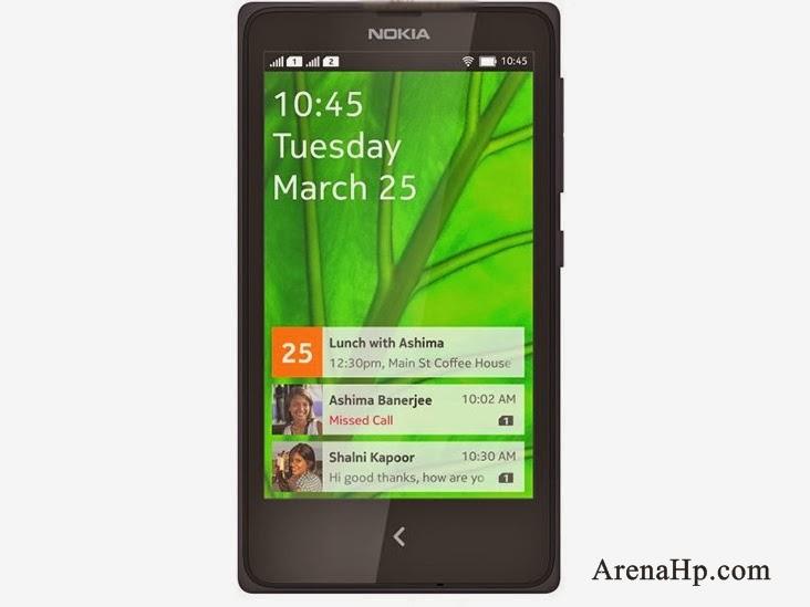 Harga dan Spesifikasi Nokia X+ Android Terbaru