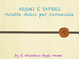 Aromi e sapori 1