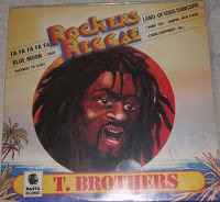 T.BROTHERS LP