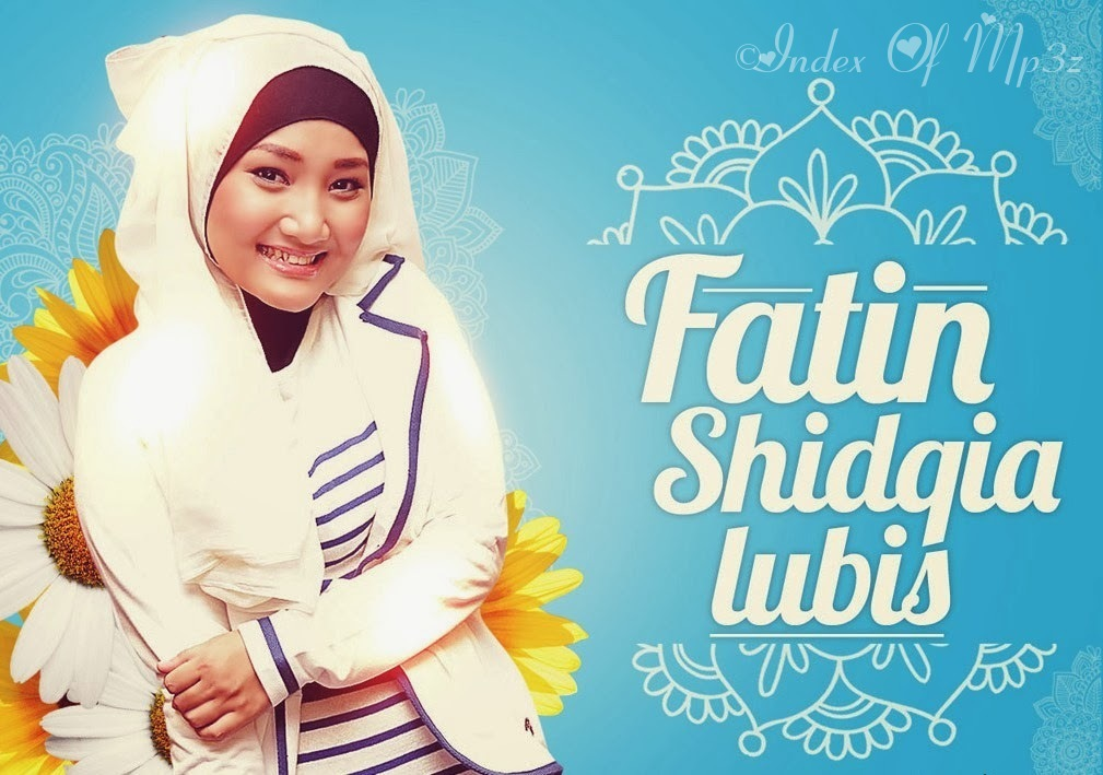 Fatin - Proud Of You Moslem
