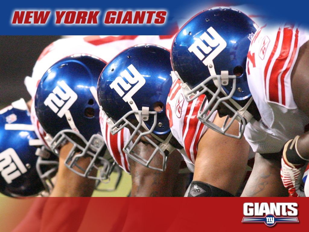 New york giants wallpaper 1