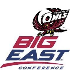 Temple Moving To The Big East For All Sports In 2013!