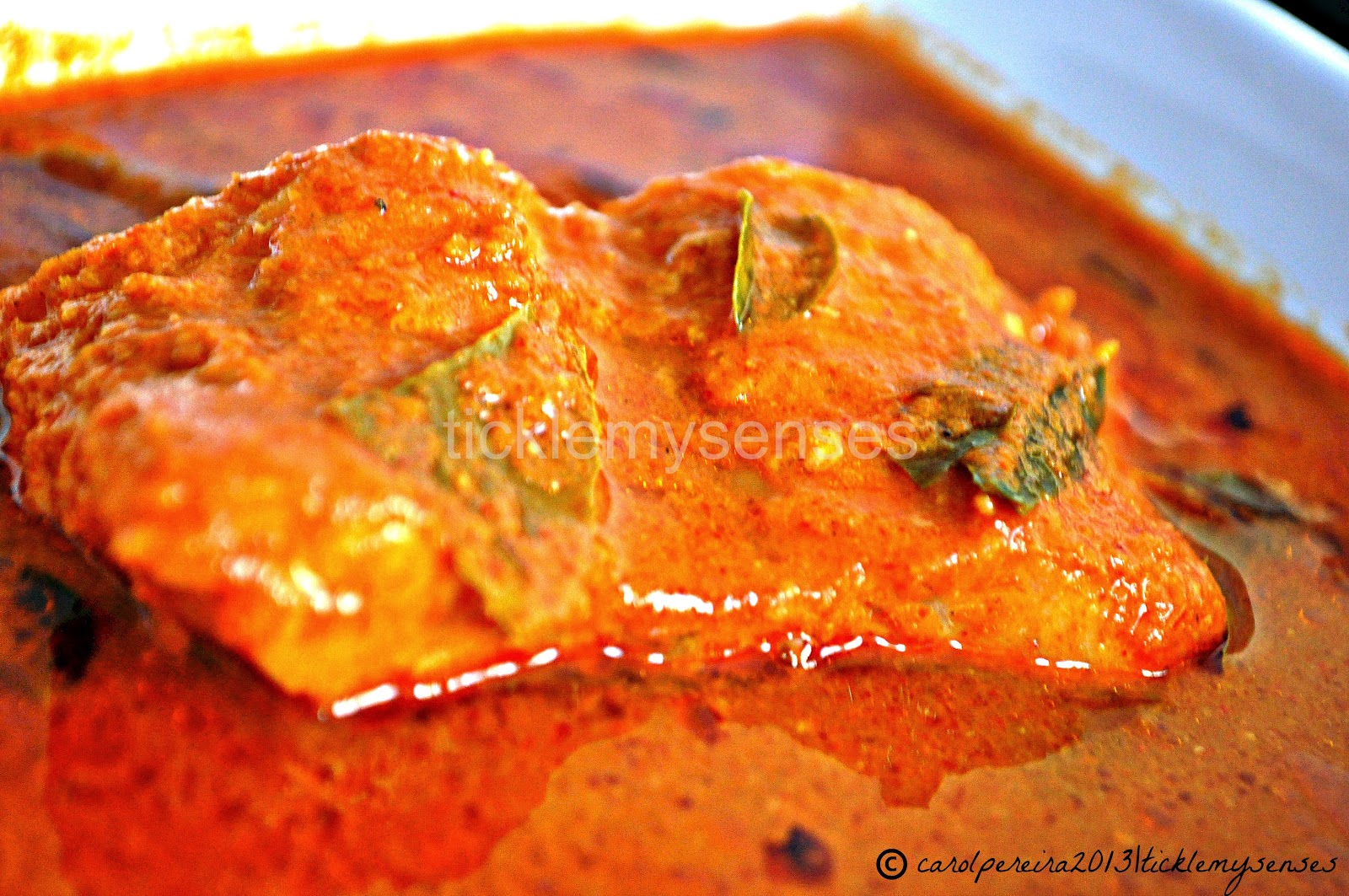 recipe: king fish curry mangalorean style [7]