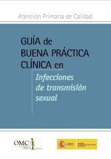 GUÍA de BUENA PRÁCTICA CLÍNICA en Infecciones de Transmisión Sexual. OMC