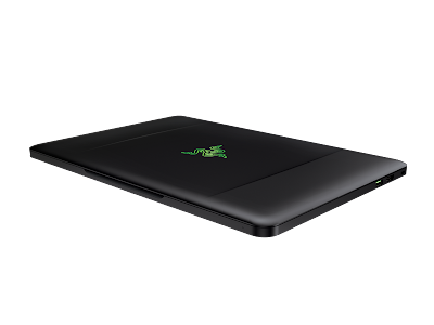Razer Unveils The Razer Blade Gaming Laptop