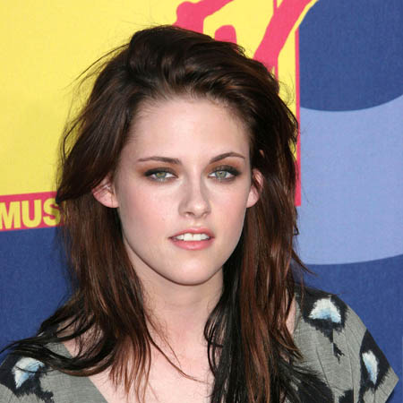 Kristen Stewart Hair Styles on Fash Craze  Kristen Stewart Hairstyle