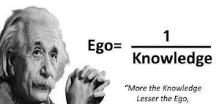 Ego Knowledge