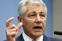 Hagel And The End Of Neoconservatism