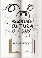 ALEJANDRÍA XXI - BLOG LITERARIO DE LO + BAIX
