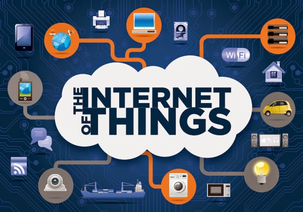 What's IOT At Samsung