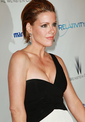 Kathleen Robertson Gemstone Decorative Earrings