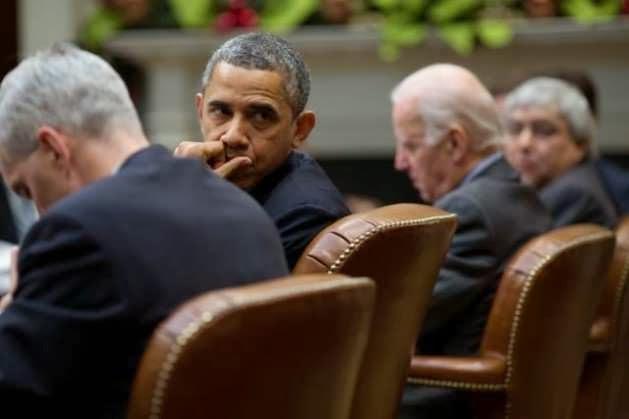 2014 / Obama no la tendrá fácil en el mundo