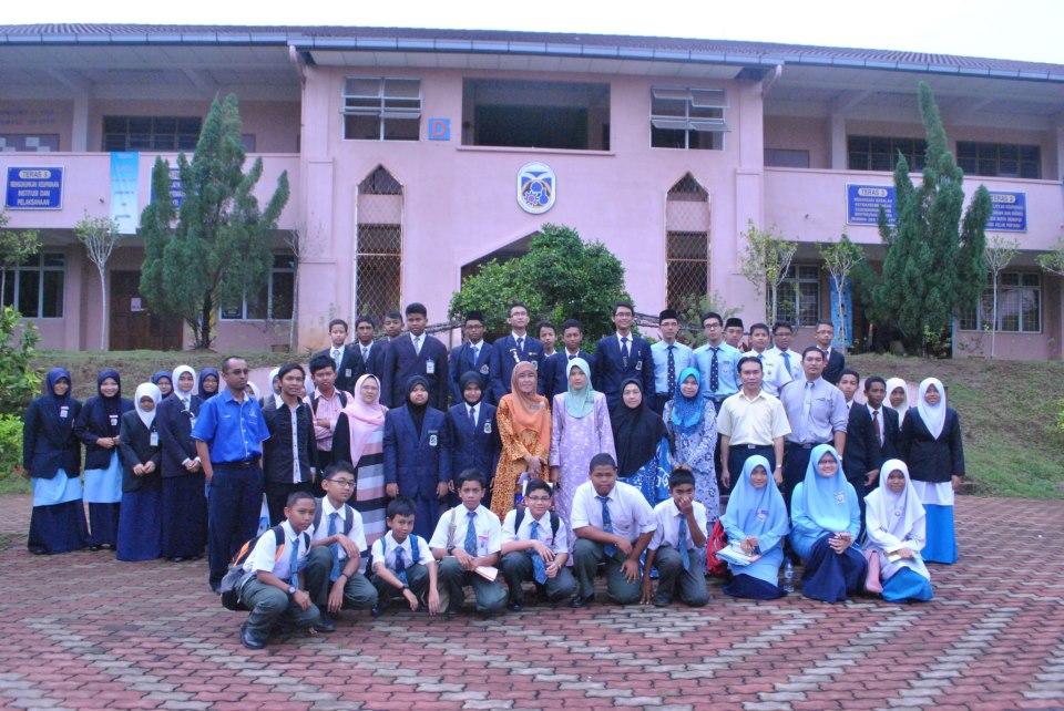 Sekolah Berasrama Penuh Integrasi Tun Abdul Razak Essay