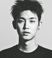 JooYoung's instagram account