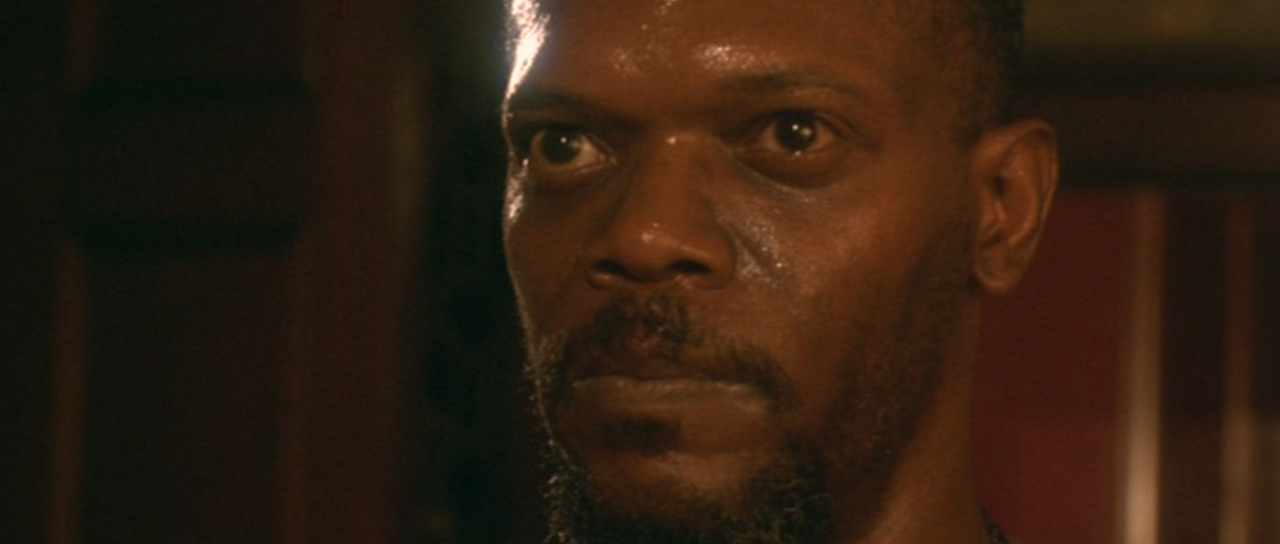 Jungle Fever  1991 Jungle Fever Samuel L Jackson