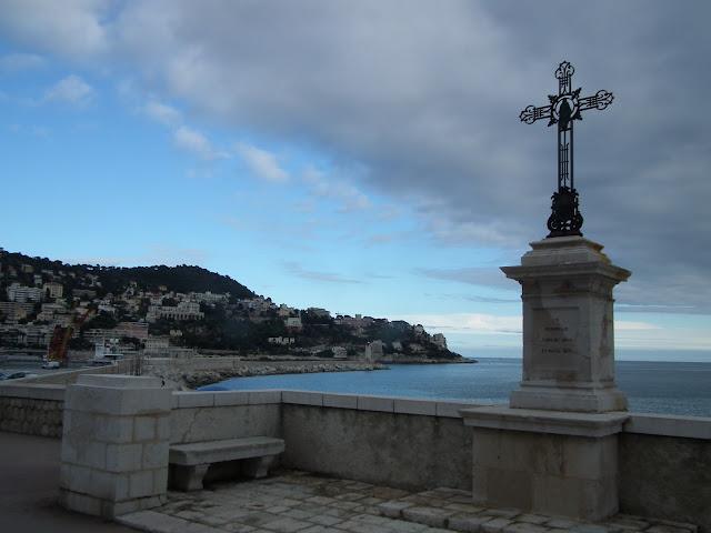 Nice Port, France