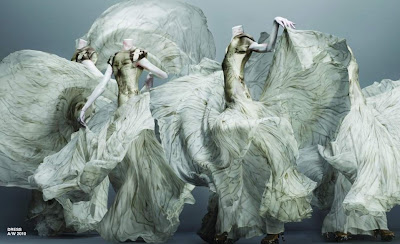Savage Beauty - Alexander McQueen
