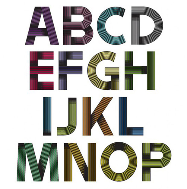 Fresh Free Fonts for Graphic and Web Designers - Download now