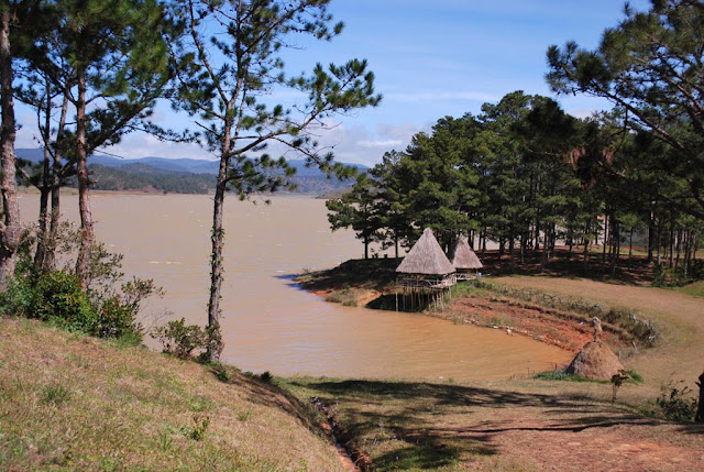 Golden Valley, Dalat - Photo An Bui