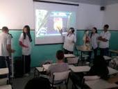 SEMINÁRIO: FISIOLOGIA HUMANA- 21A- O SHOW DO GRUPO DO IGOR