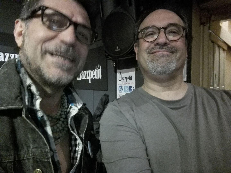 Amb José Maria Merchán