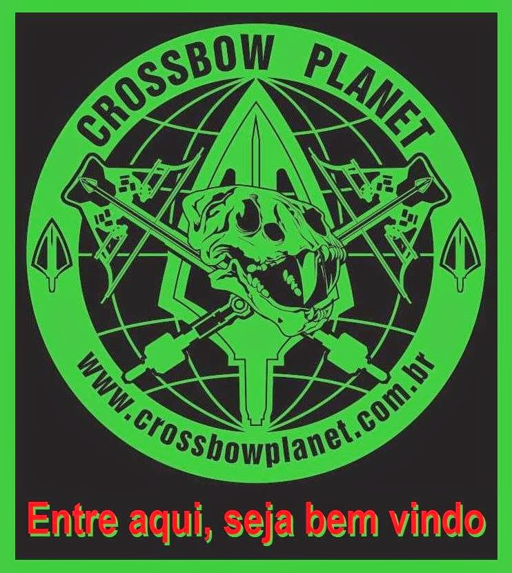 Crossbow Planet