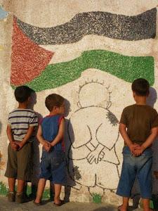 Palestine Hanzala