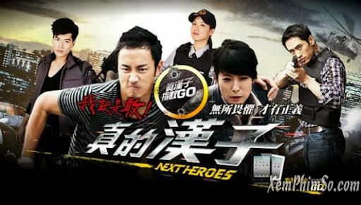 Chân Hán Tử - Vtv9 (2013)