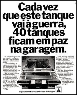 propaganda onibus anos 70; oswaldo hernandez;
