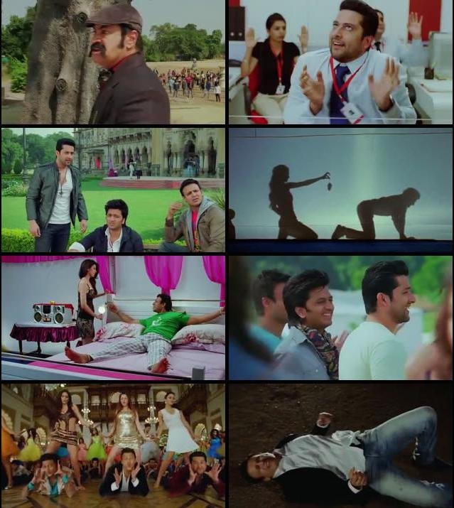 Grand Masti 2013 Hindi 480p DVDRip