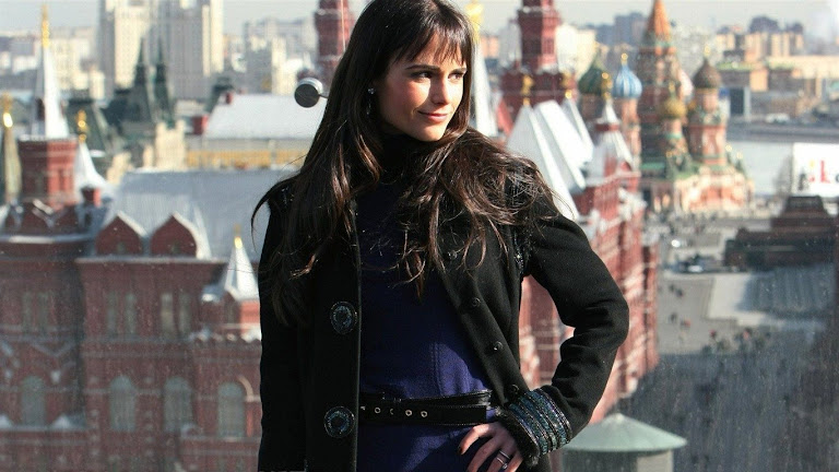 Jordana Brewster Widescreen HD Desktop Backgrounds, Pictures, Images, Photos, Wallpapers 7
