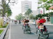 Ho Chi Minh to Danang - Ho Chi Minh to Danang