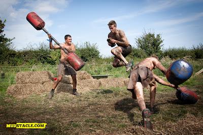 Spartan Gladiators Birmingham