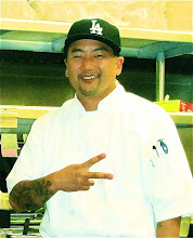 Chef Roy Choi Recs Da Deep End Dining! Word!