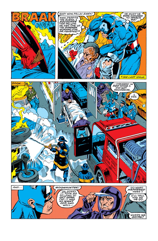 Captain America (1968) Issue #422 #372 - English 13