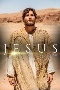 Jesus: Novela Torrent - HDTV 720p Nacional