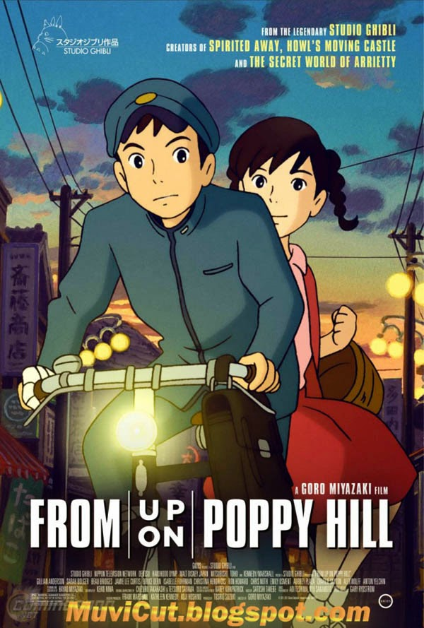 Download Watch From Up on Poppy Hill Movie Free Online : Download Movie for Free Movie for Free Online