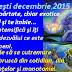 Horoscop Peşti decembrie 2015