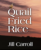 My Novel: Quail Fried Rice