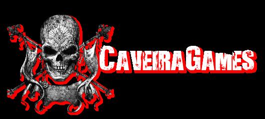 CaveiraGamesBlog ©