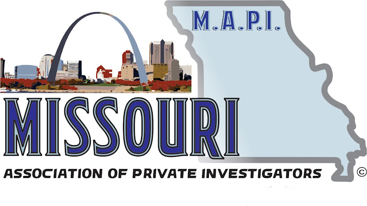 MISSOURI ASSOCIATION OF PRIVATE INVESTIGATORS (M.A.P.I.) (MOAPI.ORG)