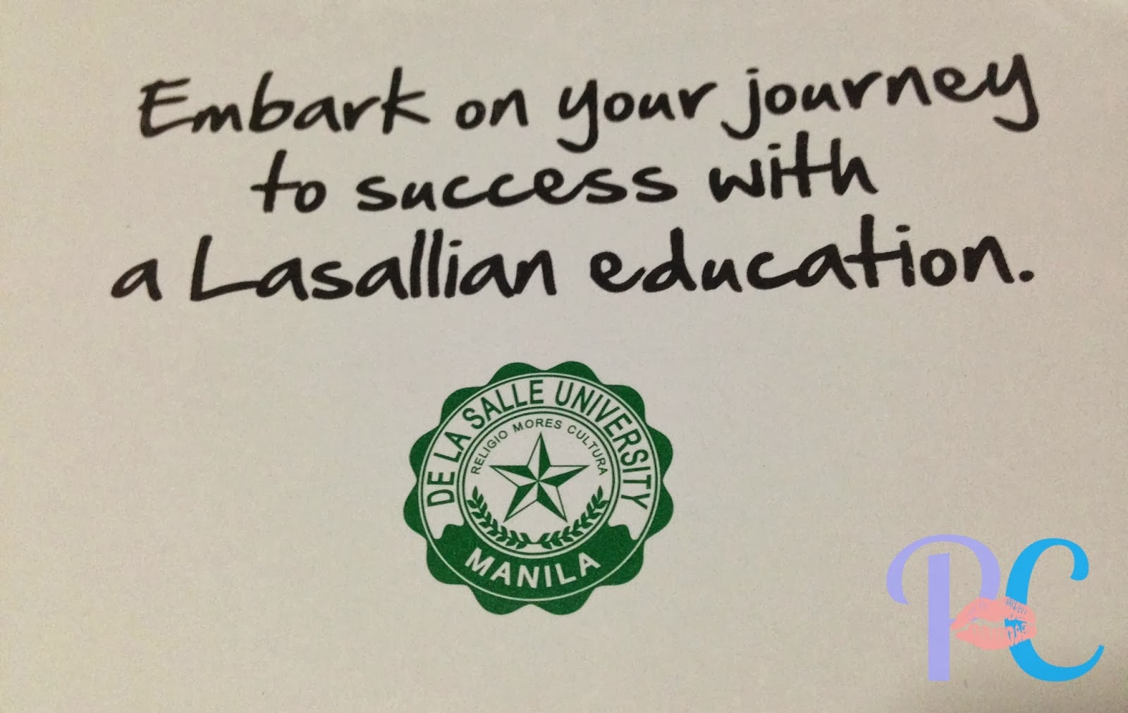 What is the coverage of the DLSU-M college entrance exam?