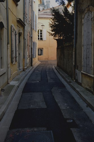 Rue de la Liberté - Tarascon