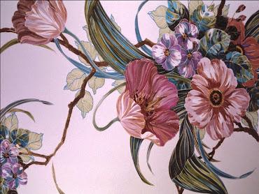 #3 Delightful Flowers Art