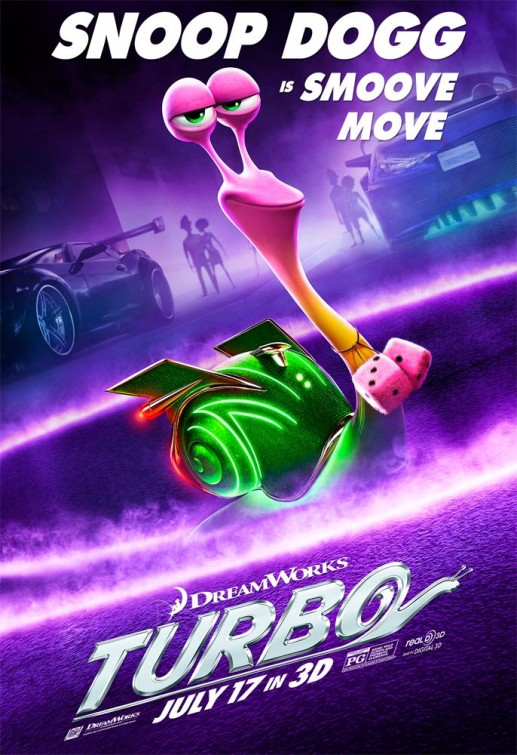 turbo character posters teaser trailer