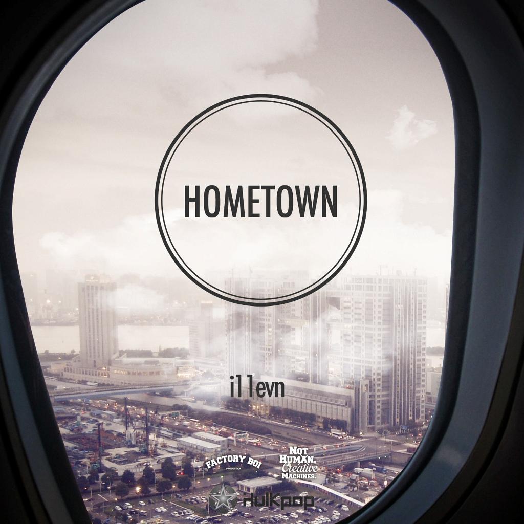 [Single] i11evn – Hometown