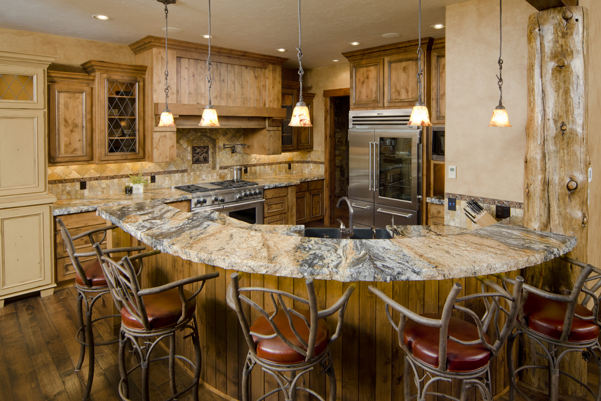 Kitchen remodels ideas pictures kitchen design photos 2015 for Photos of remodeled kitchens