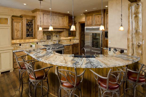 Rustic Kitchen Remodel Ideas